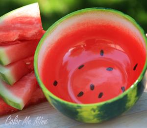 Menlo Park Watermelon Bowl