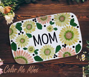 Menlo Park Sunflowers For Mom