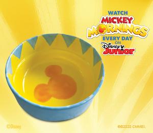 Menlo Park Mickey's Sunshine Bowl